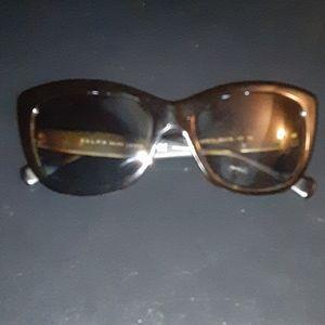 Ralph Lauren Prescription Sunglasses